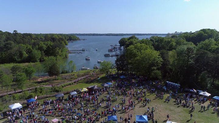 Lakefront Hops Fest